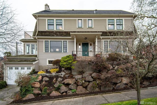 3002 S Walker St, Seattle, WA 98144 (#1402239) :: Alchemy Real Estate