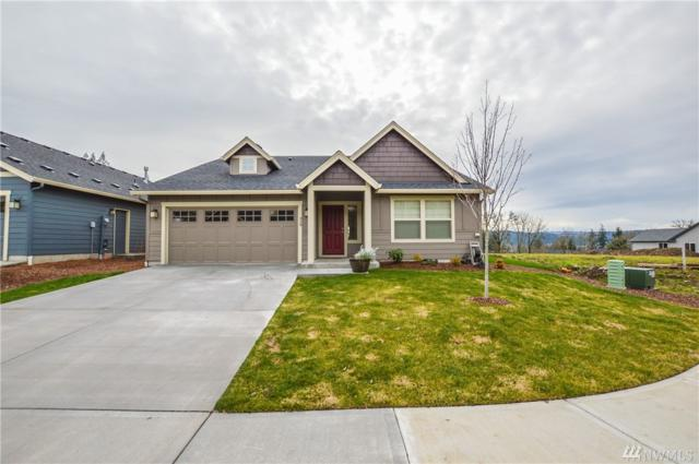 319 Stone Park, Kalama, WA 98625 (#1402241) :: Better Homes and Gardens Real Estate McKenzie Group