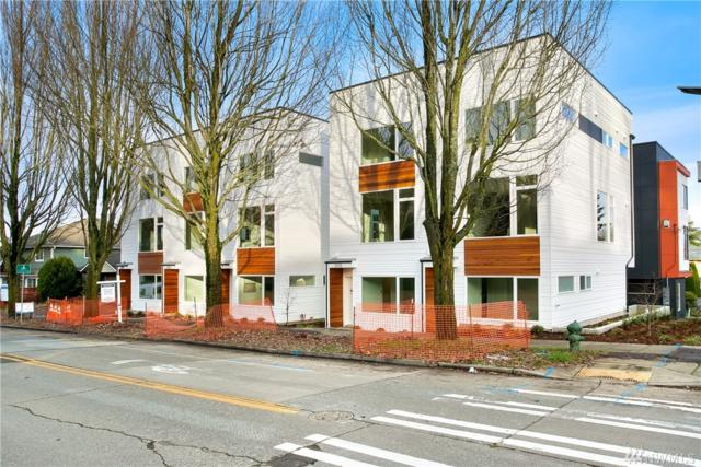 2030 15th Ave S, Seattle, WA 98144 (#1402253) :: Homes on the Sound