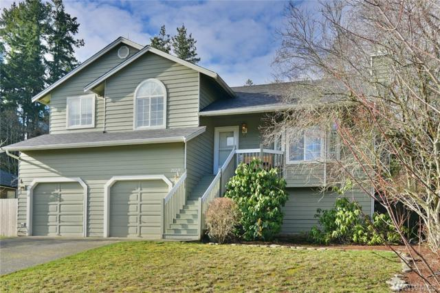 20219 Valmore Ave NE, Poulsbo, WA 98370 (#1402270) :: Mike & Sandi Nelson Real Estate