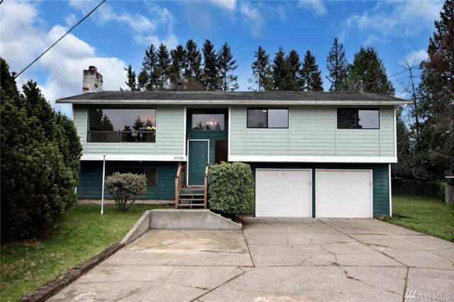 23528 110th Place SE, Kent, WA 98031 (#1402274) :: Homes on the Sound