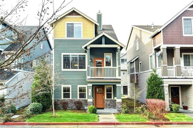 10022 13th Ave SE, Everett, WA 98208 (#1402277) :: The Deol Group