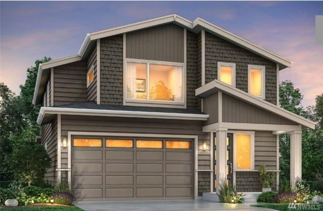 9414 S 245th Place, Kent, WA 98030 (#1402315) :: Keller Williams - Shook Home Group
