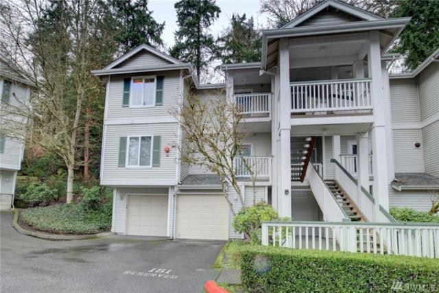 17101 123rd Place NE U-301, Bothell, WA 98011 (#1402353) :: Icon Real Estate Group