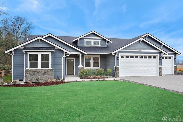 14628 67th  (Lot 2) Ave NE, Arlington, WA 98223 (#1402358) :: Homes on the Sound
