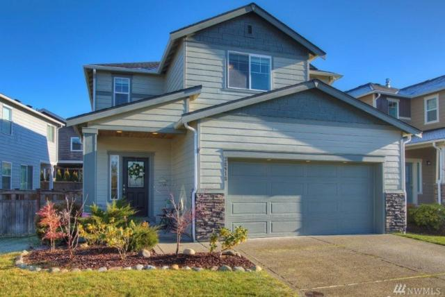 28918 121st Wy SE, Auburn, WA 98092 (#1402361) :: Keller Williams Realty
