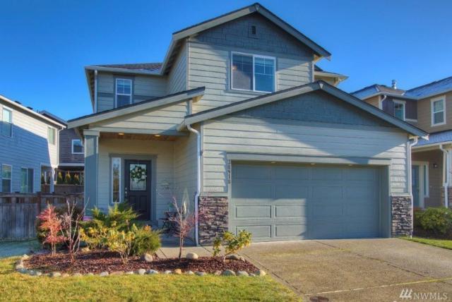 28918 121st Wy SE, Auburn, WA 98092 (#1402361) :: Icon Real Estate Group