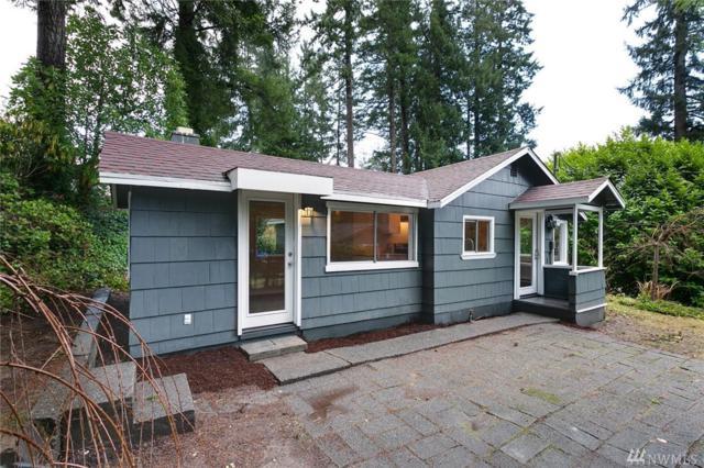 101 NE Bryan Lane, Belfair, WA 98528 (#1402366) :: Homes on the Sound