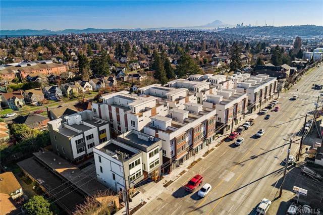 7536 15th Ave NW B, Seattle, WA 98117 (#1402387) :: Alchemy Real Estate