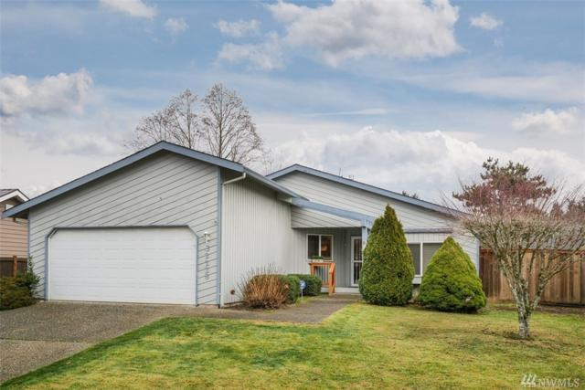32228 16th Ave SW, Federal Way, WA 98023 (#1402433) :: Ben Kinney Real Estate Team