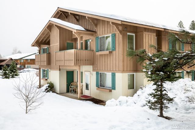 575 Alpine Place P2, Leavenworth, WA 98826 (#1402478) :: Homes on the Sound