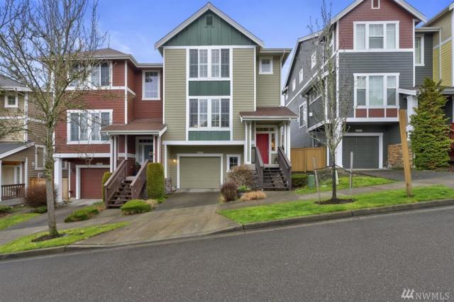 117 Birch St, Fircrest, WA 98466 (#1402496) :: KW North Seattle