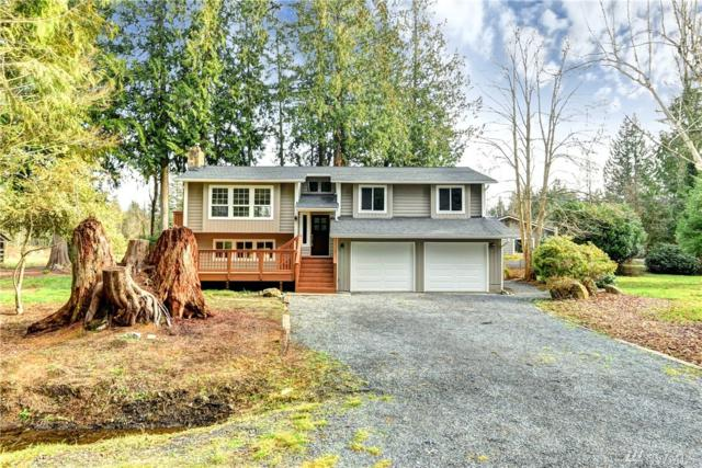 14003 23rd Place SE, Snohomish, WA 98290 (#1402528) :: Kimberly Gartland Group