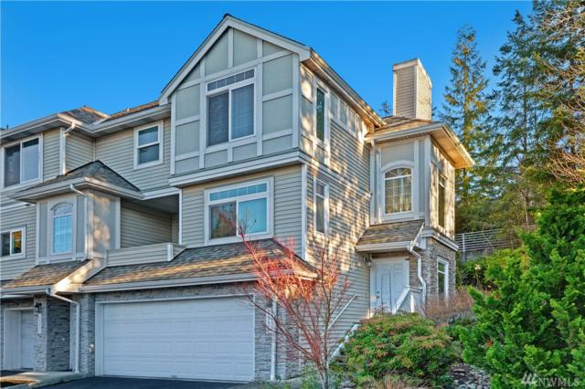 6559 SE Cougar Mountain Wy #4, Bellevue, WA 98006 (#1402538) :: Keller Williams Western Realty