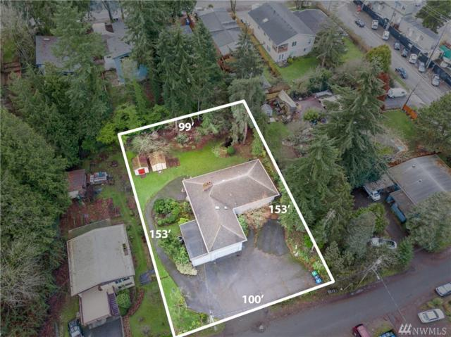 123 NE 94th St, Seattle, WA 98115 (#1402550) :: Homes on the Sound
