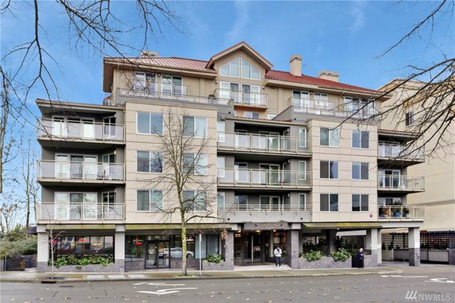 11011 NE 12th St #505, Bellevue, WA 98004 (#1402558) :: Keller Williams - Shook Home Group