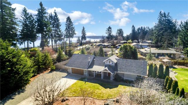 1518 112th St Ct NW, Gig Harbor, WA 98332 (#1402560) :: Chris Cross Real Estate Group