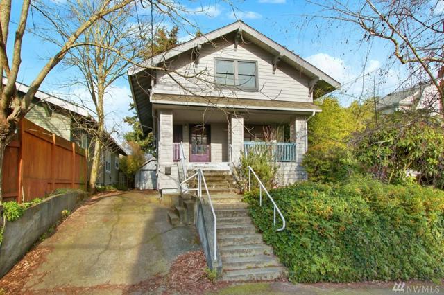 506 N 48th St, Seattle, WA 98103 (#1402569) :: Mosaic Home Group
