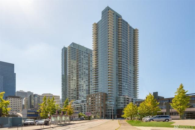 583 Battery St 715N, Seattle, WA 98121 (#1402572) :: Alchemy Real Estate