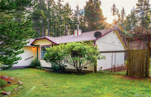 774 Whiskey Hill Rd, Lopez Island, WA 98261 (#1402590) :: KW North Seattle