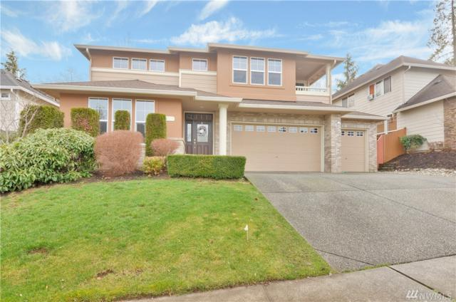 15301 78th Ave SE, Snohomish, WA 98296 (#1402591) :: Homes on the Sound