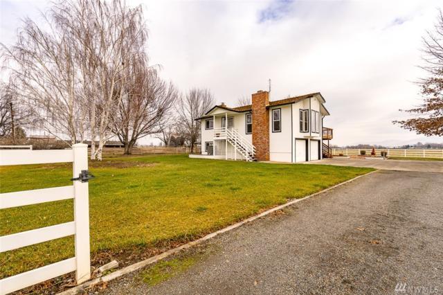 3901 Steele, Prosser, WA 99350 (#1402610) :: Homes on the Sound