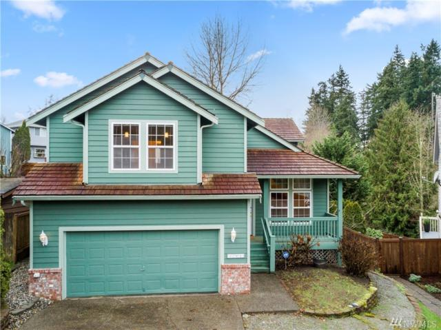 37815 S 21st Ct, Federal Way, WA 98003 (#1402612) :: Homes on the Sound