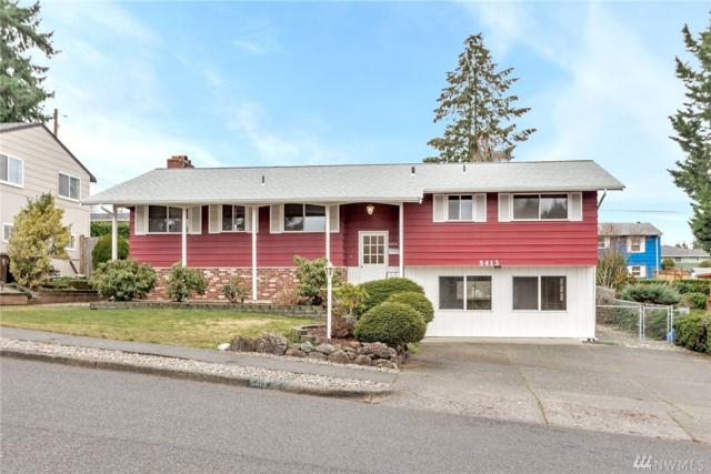 5413 S 11th St, Tacoma, WA 98465 (#1402621) :: Priority One Realty Inc.