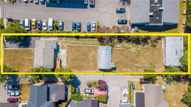 4232 S 164th St, Tukwila, WA 98188 (#1402634) :: Homes on the Sound