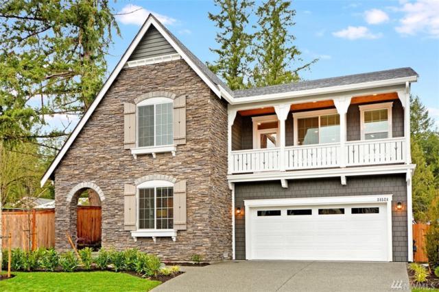 24608 NE 16 Place #70, Sammamish, WA 98074 (#1402646) :: Lucas Pinto Real Estate Group
