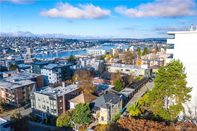 508-512 E Republican St, Seattle, WA 98102 (#1402680) :: Alchemy Real Estate