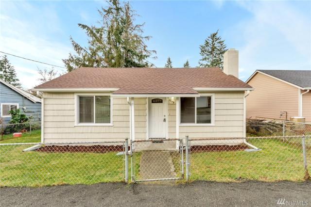 1749 SE Stewart St, Shelton, WA 98584 (#1402705) :: NW Home Experts