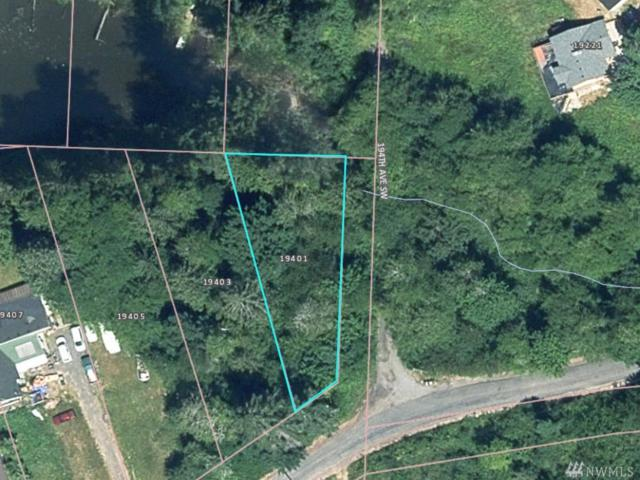 19401 Whiteman Cove Rd SW, Longbranch, WA 98351 (#1402746) :: Homes on the Sound