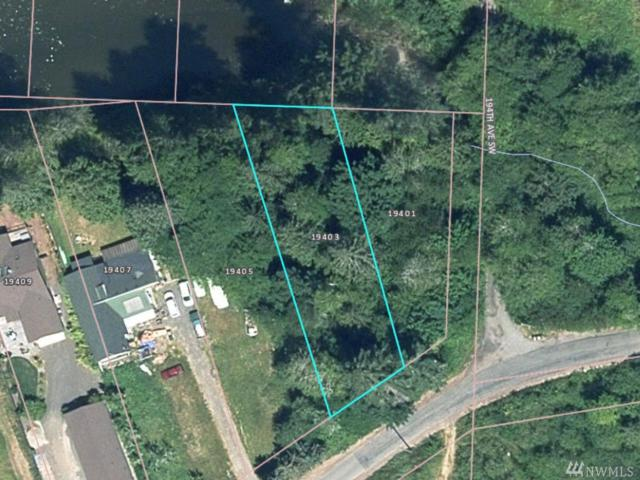 19403 Whiteman Cove Rd SW, Longbranch, WA 98351 (#1402747) :: Homes on the Sound