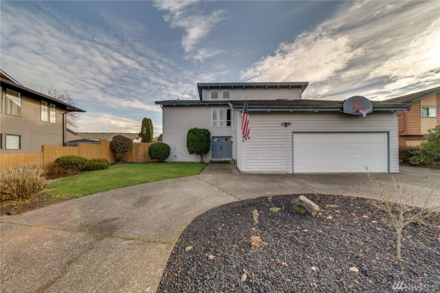 143 Alameda Dr, Kelso, WA 98626 (#1402749) :: KW North Seattle