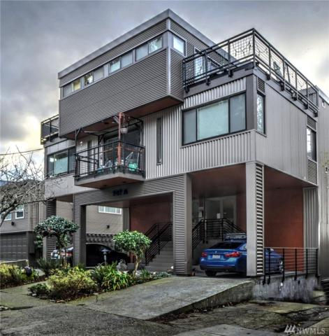 747 Belmont Place E 301A, Seattle, WA 98102 (#1402751) :: The Deol Group