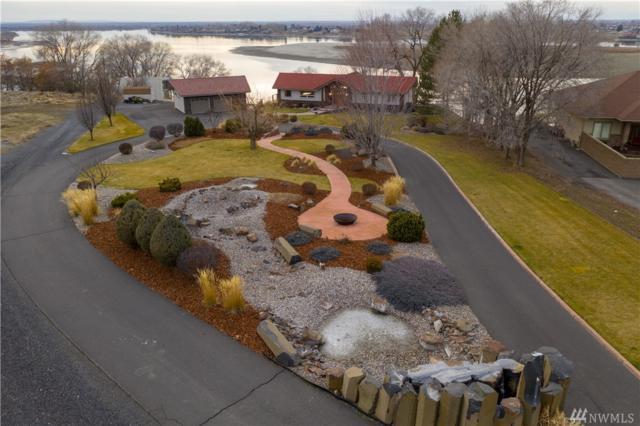 264 Rainier View Lane NE, Moses Lake, WA 98837 (#1402767) :: Homes on the Sound