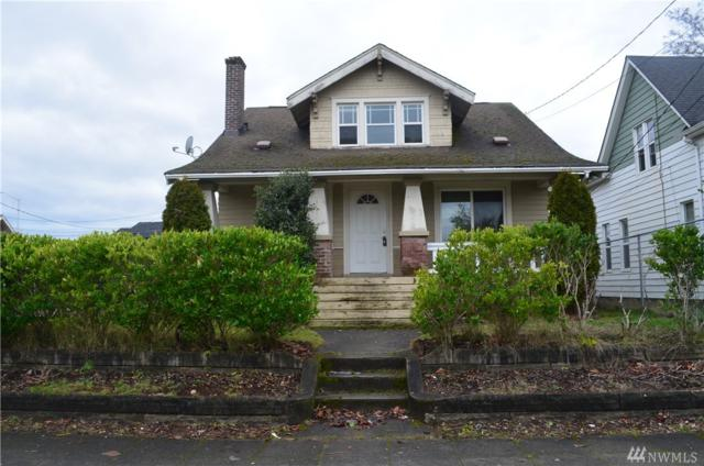 1414 S L St, Tacoma, WA 98405 (#1402771) :: Homes on the Sound