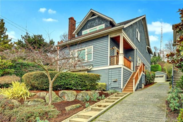 312 Prospect St, Seattle, WA 98109 (#1402783) :: Alchemy Real Estate