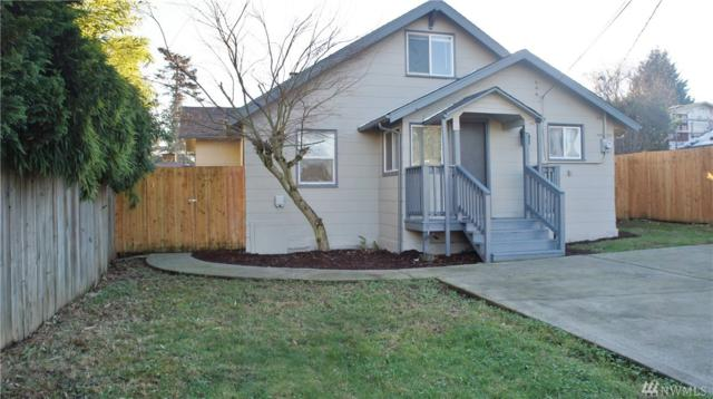 8437 S 115th Place, Seattle, WA 98178 (#1402813) :: The Deol Group