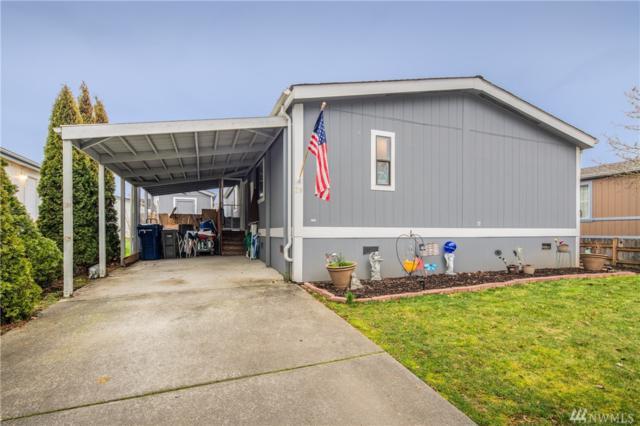 5711 100th St NE #29, Marysville, WA 98270 (#1402818) :: Mosaic Home Group