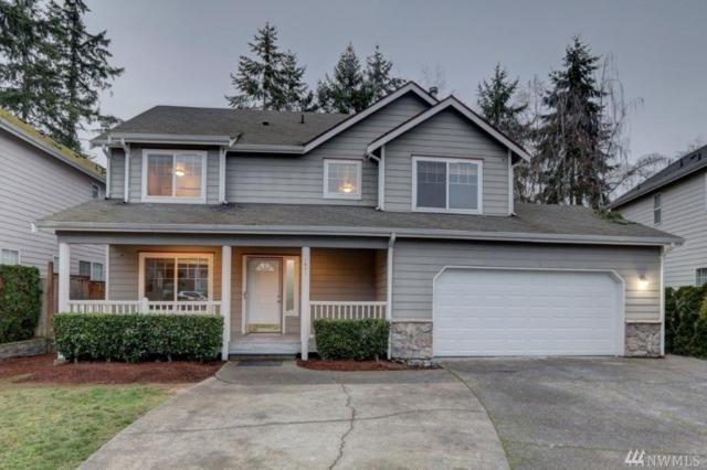 1621 Monroe Ave NE, Renton, WA 98056 (#1402832) :: Icon Real Estate Group