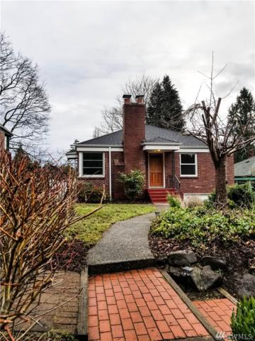 1731 NE 105th St, Seattle, WA 98125 (#1402833) :: Homes on the Sound