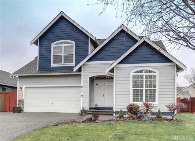 21210 82nd St E, Bonney Lake, WA 98391 (#1402845) :: Homes on the Sound