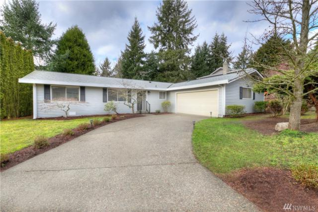 3304 SW 314th St, Federal Way, WA 98023 (#1402880) :: Homes on the Sound