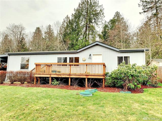 1721 SE Crescent Dr, Shelton, WA 98584 (#1402923) :: Homes on the Sound