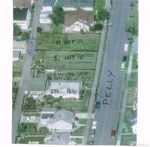 245 Pelly  (North Lot ) Ave N, Renton, WA 98057 (#1402963) :: Homes on the Sound