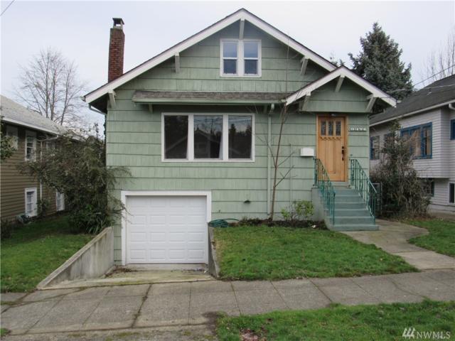 5324 8th Ave Ne, Seattle, WA 98105 (#1402969) :: Lucas Pinto Real Estate Group