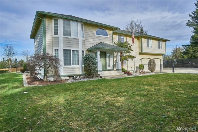 23209 109th St Ct E, Buckley, WA 98321 (#1402992) :: Homes on the Sound