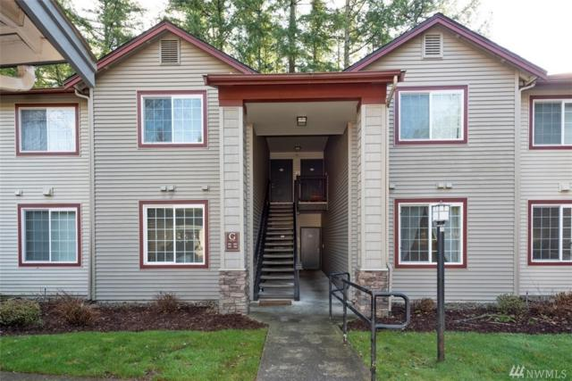 25025 SE Klahanie Blvd G104, Sammamish, WA 98029 (#1403001) :: Ben Kinney Real Estate Team